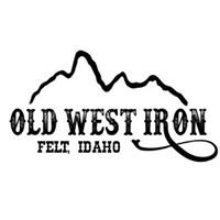 Old West Iron