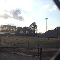 Sharp Stadium