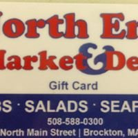 North End Market & Deli