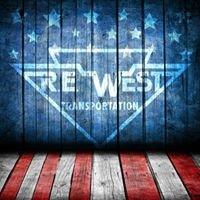 R. E. West, Inc.