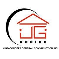 Mind-Concept General Construction Inc.
