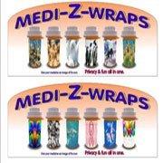 Medi-Z-Wraps