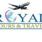 Royal Tours & Travel