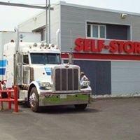 All Canadian Self Storage Brantford