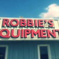 Robbie's Equipment Sales & Rental