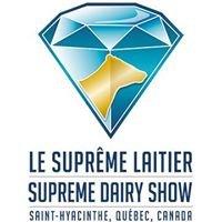 Le Suprême Laitier - Supreme Dairy