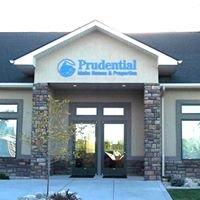 Prudential Idaho Homes & Properties