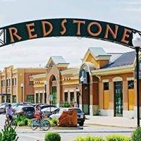 Redstone Softball Fields