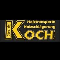 Koch Gerald GmbH