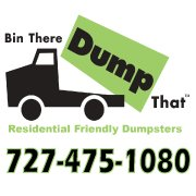 Bin There Dump That - Tampa Bay