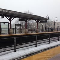 Westfield Station
