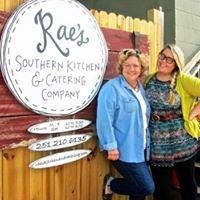 Rae's Kitchen