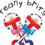 Teany Brits