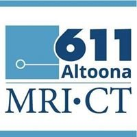 611 MRI CT Altoona