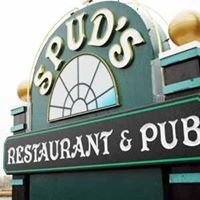 Spud's restaurant and pub in Saugus,MA.