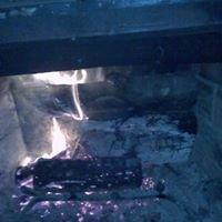 """firewood .com"""