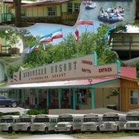 Arrowhead Resort Inc(The Premier Resort on the Illinois River)