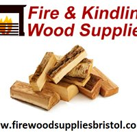 Fire and Kindling Wood Supplies Ltd