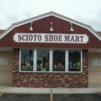 Scioto Shoe Mart, Marion