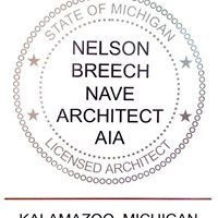 Nelson Breech Nave, AIA, Architect