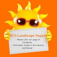 MCS Landscape Supply