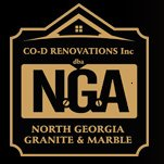 North Georgia Granite & Marble