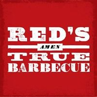 Red's True Barbecue Liverpool