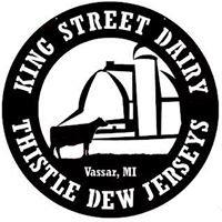 King Street Dairy Farm -Thistle Dew Jerseys