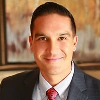 Pablo Trujillo with Keller Williams Realty