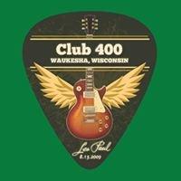 Club 400 Bar & Grill