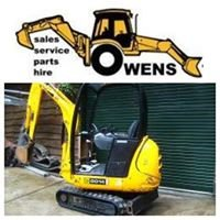 Owens Plant and Machinery