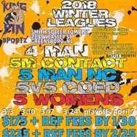 Triad Flag Football League