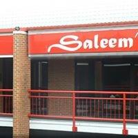 Saleem's West