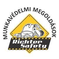 Richter Safety Szerszám és Munkavédelmi Szaküzlet