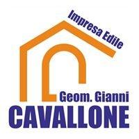 Impresa edile Cavallone Geom. Gianni
