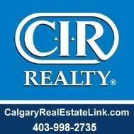 Selling Calgary Group-CIR Realty