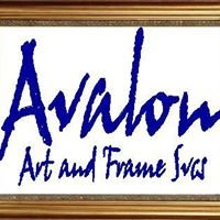 Avalon Art and Frame Services