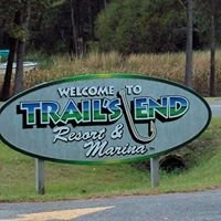 Trails End Resort and Marina