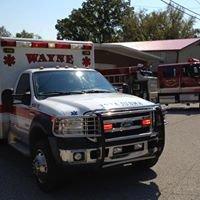 Wayne Volunteer Fire Department