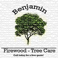 Benjamin Tree Care and Firewood