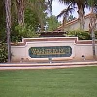 Warner Ranch Park