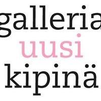 Galleria Uusi Kipinä