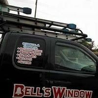 Bell's Window Cleaning
