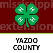 Yazoo County 4-H