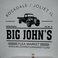 Big John's Flea Market