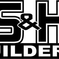 S&H Builders, LLP