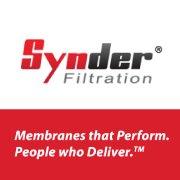 Synder Filtration