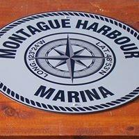 Montague Harbour Marina