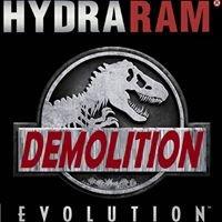 HYDRARAM