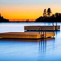 Twain Harte Lake-Snack Shack